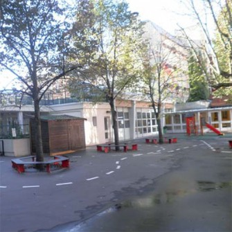 City of Paris schools
