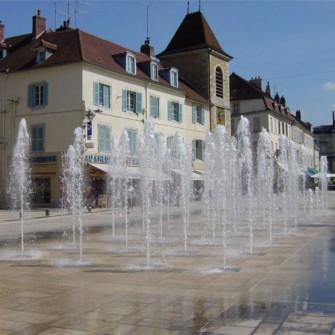 City of Lons-le-Saunier